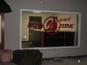 RowZone Pittsburgh