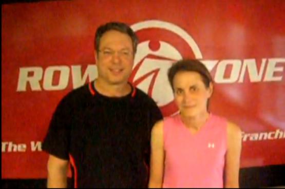 RowZone Success Story
